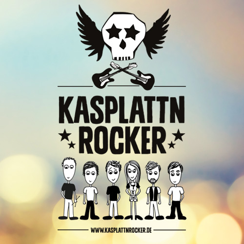 Download Kasplattnrocker Logo farbe