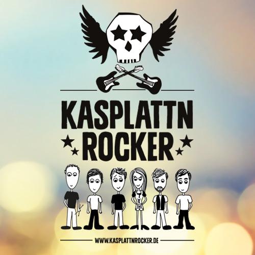 Download Kasplattnrocker Logo farbe